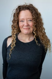 Suzanne Cox Drama Teacher and owner Schamozzle