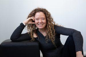 Suzanne Cox Drama teacher Schamozzle